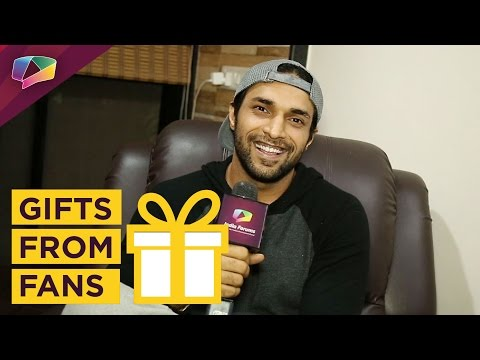 Gift segment with Shaleen Malhotra | India Forums