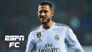 Is Eden Hazard back to his best at Real Madrid? | La Liga