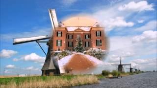 Достопримечательности Голландии(Слайд-шоу