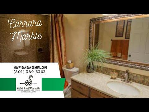 carrara-marble-layton-ut-✆-tel-(801)-389-6363-|-sand-and-swirl-showroom-ogden-ut