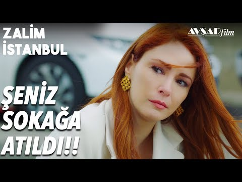 Zalim İstanbul | 27. Bölüm Özel Sahneler