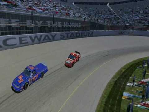 Dodge Raceway Stadium yt - YouTube