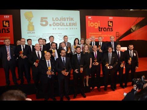 2014 Lojistik Ödülleri Töreni