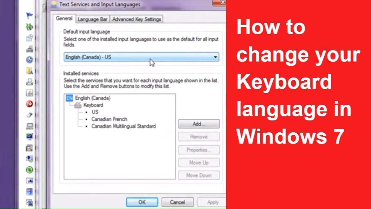 mac how to change language on keyboard