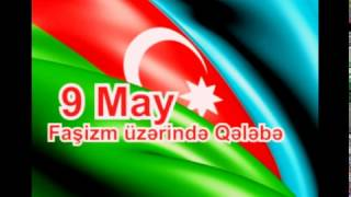 9 May Fasizm Uzerinde Qelebe Gunudur Youtube