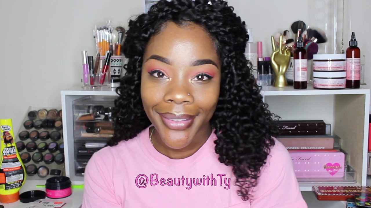 HOW TO STYLE CLIP INS WITH NO LEAVE OUT!