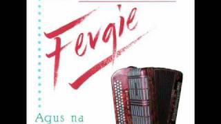 Fergie MacDonald: Hebridean Reels