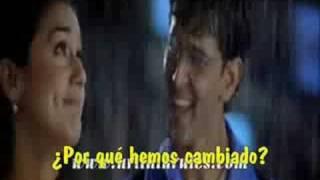 Koi Mil Gaya_Idhar Chala Main Udhar Chala (Sub. ESPAÑOL)