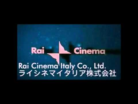 History of Rai Cinema logos