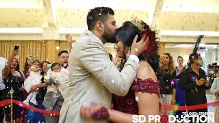 #2 Alma & Ruben Mangipe Ork Plave Zvezde SD-Production 23.06.2018