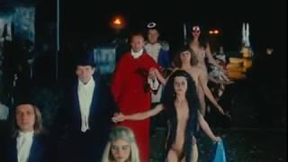 Мастер и Маргарита 1994. Бал у Сатаны