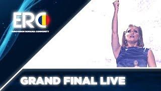 Vaida - Underground  - LIVE - Grand Final - Selecția Națională 2019