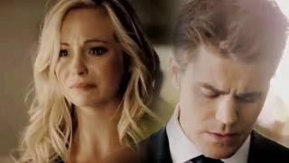 【Stefan & Caroline】Так было...Так больно...