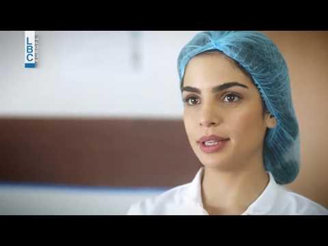 ثواني - الممرضة هنادي تتحدّث مع مرضاها عساهم يسمعونها في غيبوتهم..  - 16:55-2019 / 1 / 10