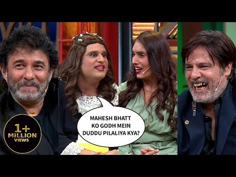 Sapna's 'Aashiqui' Stories | The Kapil Sharma Show | Sat - Sun At 9:30 PM
