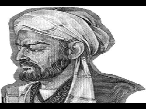 Magnificent Islamic Scholars - Avicenna - Ibn Sina