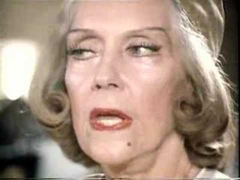 "Gloria Swanson interview (from ""Hollywood"", 1980)"