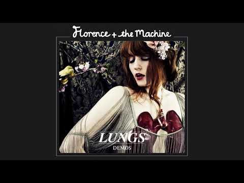 Florence + the Machine - Lungs Demos