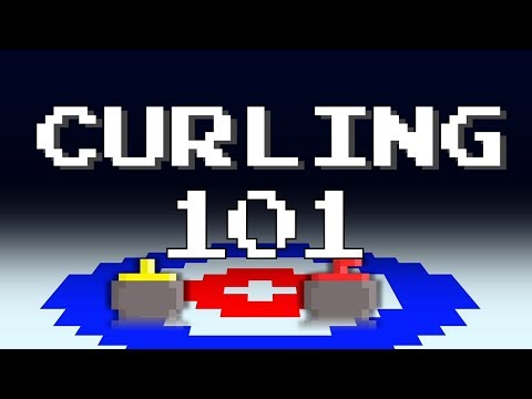 An Intro to Olympic Curling for Pyeongchang 2018