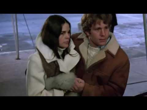 "Best scene from ""Love Story (1970)"""