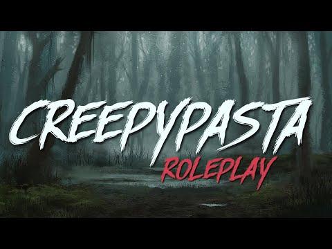 CREEPYPASTA (HORROR) Roleplay Stream | 24/7 Horror/Creepy RP Stream | RP IN CHAT