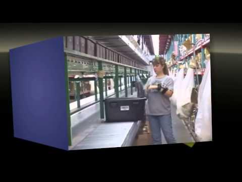 COFE  - Continuous Order Fullfillment Enterprise Warehouse Control System