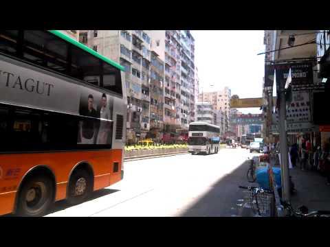 LG Optimus True HD LTE 測試影片