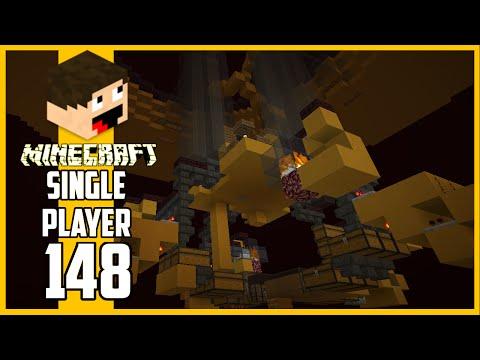 Luis joga Minecraft - Optimização na farm de ouro - Ep.148