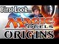 First Look - Magic Duels: Origins