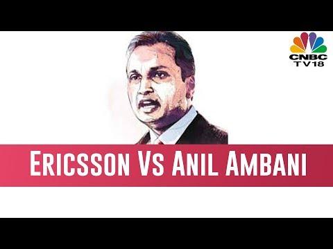 Ericsson Contempt Case :  SC Imposes Penalty Of Rs 1Cr On Anil Ambani