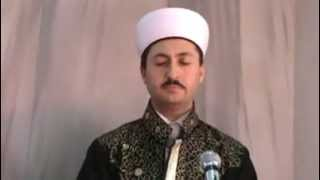 Millet Camii İmamı Adem Kemaneci - Ali Imran