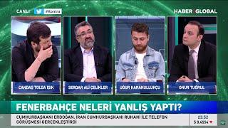 Fenerbahçe'nin Sorunu Ne? Galatasaray'ın Ne Yapması Lazım? Aboubakar Kalıyor Mu?