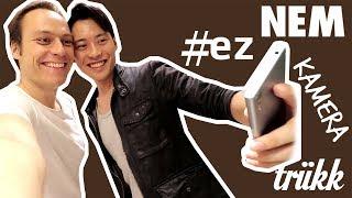 őrült trükkök japánban - #eznemkameratrükk