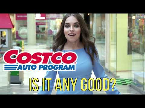 COSTCO AUTO Program: GREAT DEALS FOR CAR BUYERS? Auto Expert: Kevin Hunter -The Homework Guy