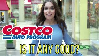 COSTCO AUTO Program GREAT DEALS FOR CAR BUYERS Auto Expert Kevin Hunter The Homework Guy