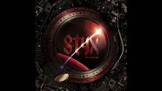 Styx - Radio Silence (HQ)