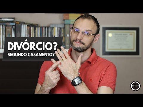 Teologar#56 - DIVÓRCIO? SEGUNDO CASAMENTO?