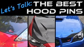 homepage tile video photo for Which Hood Pins are the Best?