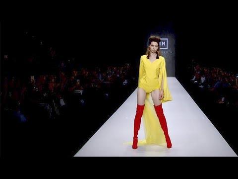 Kazakhstan Fashion Week | Spring Summer 2018 Full Fashion Show | Exclusive