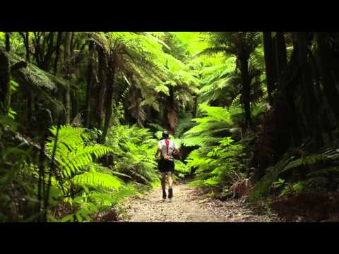 2014 Vibram Tarawera Ultramarathon: International Television Broadcast Version