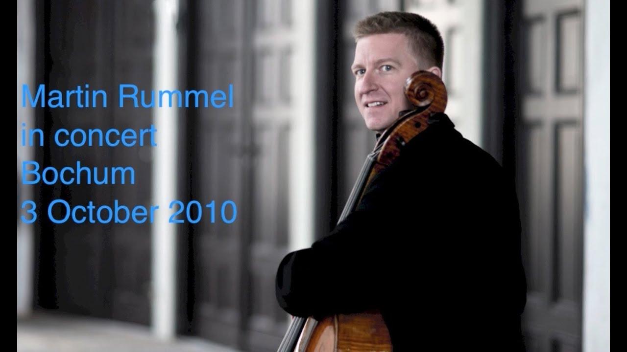 Robert Schumann (arr. M. Rummel):