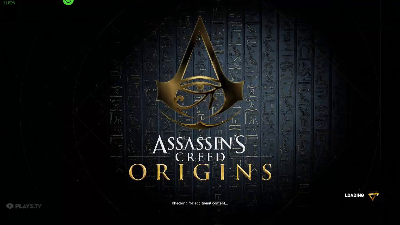 Assassins Creed Origins Gameplay On Amd R5 M330 M430 A8 Lenovo Ideapad 305 Win10 I3 5005 2gb 14 Silver Fps Count Customisation