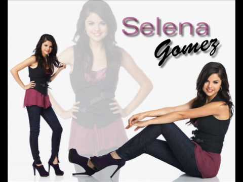 selena gomez dreaming of you song