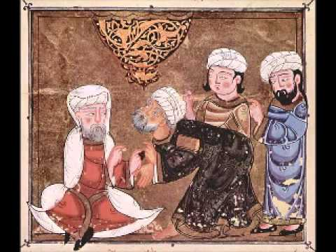 History Of The Siege of Maarat