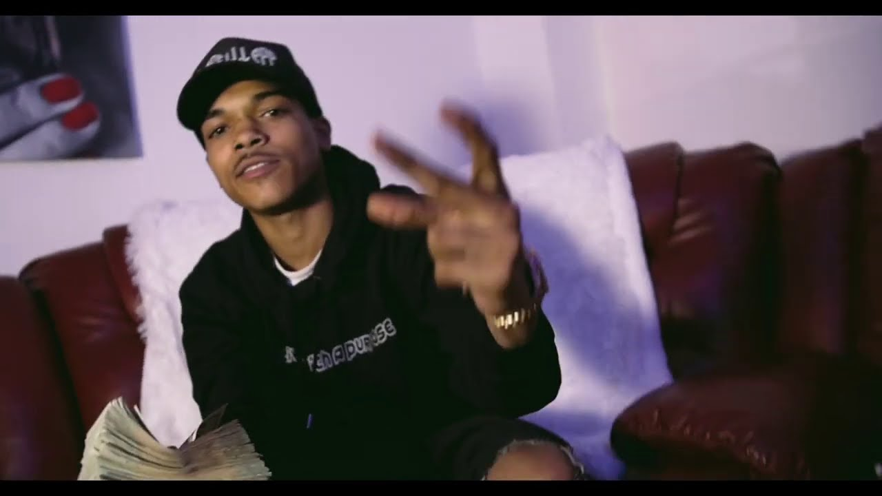 PNV Jay - OMBK 2 [Official Music Video]