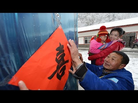 China made achievements in improving livelihood, clean energy consumption
