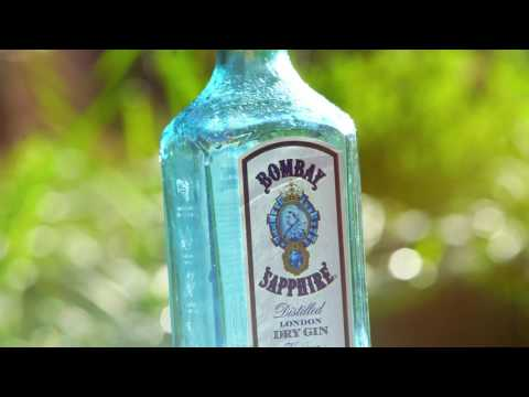 Discover the Bombay Sapphire Distillery