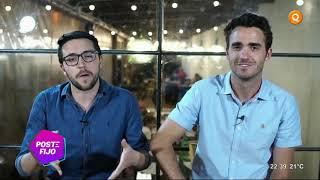 Poste Fijo Futsal (programa completo 30/10/18)