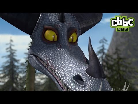 CBBC: Dragons Defenders of Berk - Trapped Tuffnut