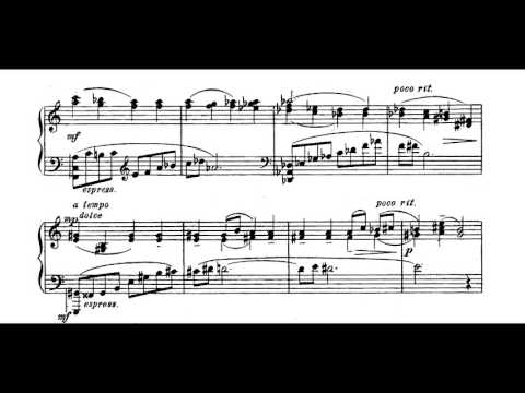 Sergei Prokofiev ‒ 10 Pieces from Romeo and Juliet, Op.75